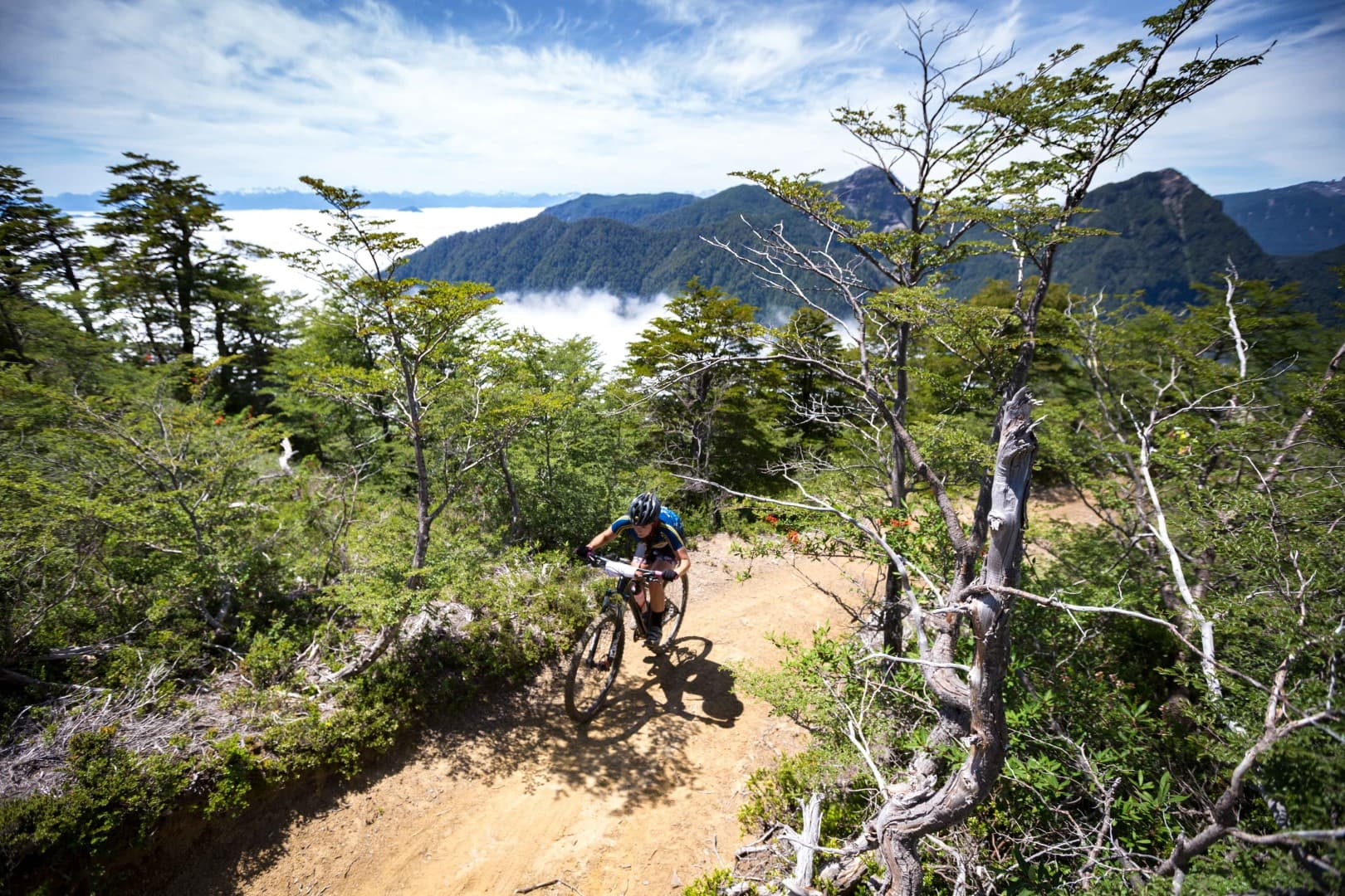 EBIKE PACKAGE <br> 3 Nights and 4 Days